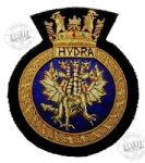HYDRA - Blazer Badge